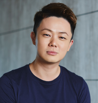 Larry Yeo