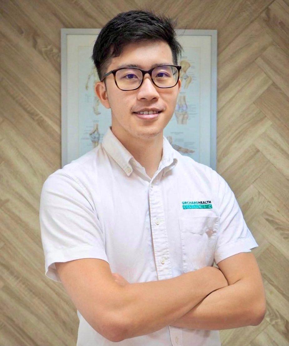 Jerome Lim